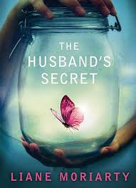 The Husband's Secret Book Cover